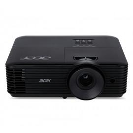 Acer Essential X118AH Ceiling-mounted projector 3600lúmenes ANSI DLP SVGA Negro MR.JPY11.001