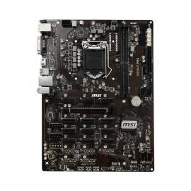 MSI H310-F PRO Intel H310 Express LGA 1151