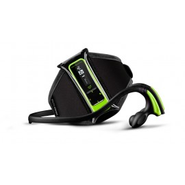 Energy Sistem 395545 8GB Negro, Verde