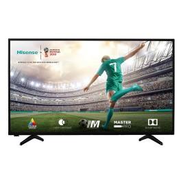 Hisense H32A5600 32'' HD Smart TV Wifi Negro  32A5600