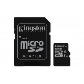 Kingston Technology Canvas Select 16GB  SDCS/16GB