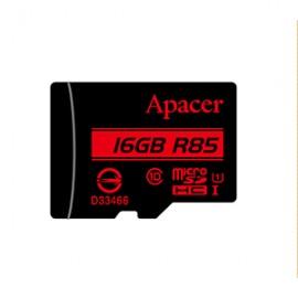 Apacer microSDHC UHS-I U1 Class10 16GB  AP16GMCSH10U5-R