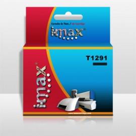 IMAX 021291  Negro