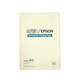Epson A3+ DuPont/ Commercial Proofing Paper 100  C13S041161