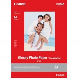 Canon GP-501 A4 Brillo  0775B081