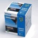 Epson Premium Semigloss Photo Paper Roll, 100mm x 10m, 251g/m² C13S041330