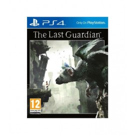 Sony The Last Guardian, PS4 9838951