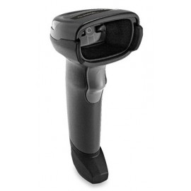 Zebra DS2208 Handheld bar code reader 2D LED Negro