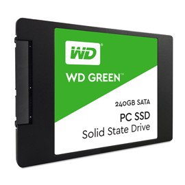 Western Digital Green Serial ATA III