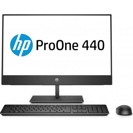 HP ProOne PC  4NT80EAABE