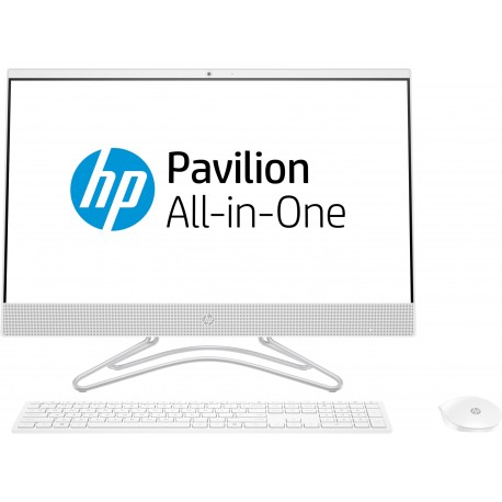 HP 24 -f0009ns 2.2GHz i3-8130U  3ZZ74EA