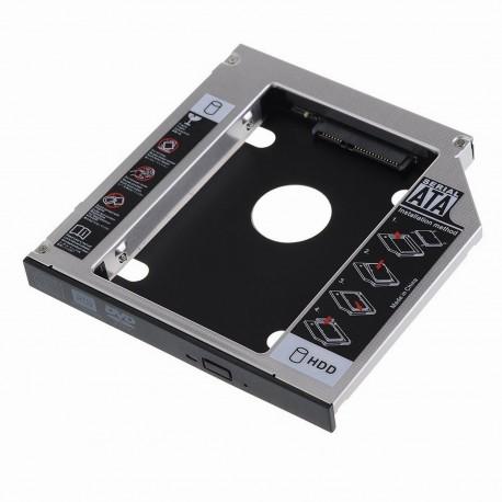 Ewent EW7005 parte carcasa de ordenador Universal Funda de disco duro