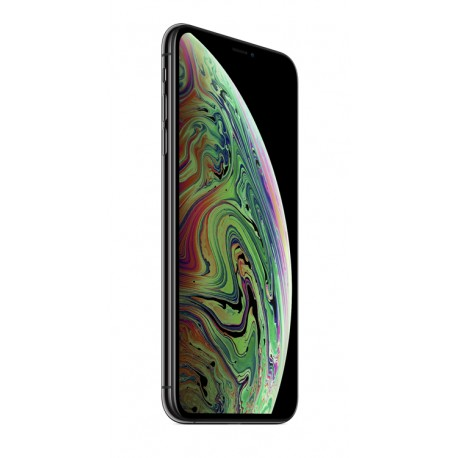 Apple iPhone XS Max 6.5'' SIM doble 4G 512GB Gris MT562QL/A