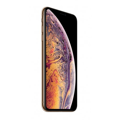 Apple iPhone XS Max 6.5'' SIM doble 4G 512GB Oro MT582QL/A