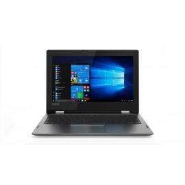 Lenovo Yoga 330 Gris Híbrido (2-en-1)  Pantalla táctil 1,10 GHz Intel® Celeron® N4000 81A6001BSP