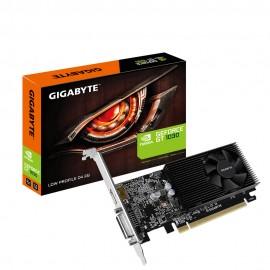 Gigabyte GV-N1030D4-2GL GeForce GT 1030 2GB GDDR4 tarjeta gráfica GV-N1030D4-2GL