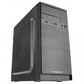 Tacens AC4 carcasa de ordenador Mini-Tower Negro AC4