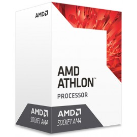 AMD Athlon 220GE procesador 3,4 GHz Caja 4 MB L3 YD220GC6FBBOX