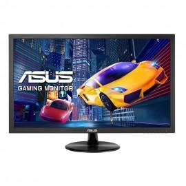 ASUS VP248H 24'' Full HD LED Plana Negro pantalla para PC 90LM0480-B01170