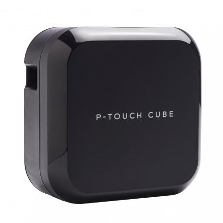 Brother CUBE Plus Transferencia térmica 180 x 360DPI impresora de etiquetas PT-P710BT