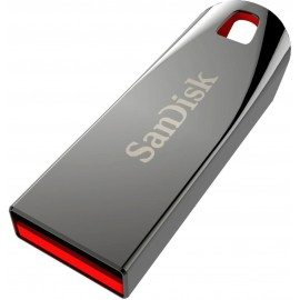 Sandisk Cruzer Force Metal 16GB