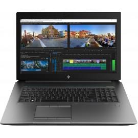 HP ZBook 17 G5 Mobile Workstation Plata 5UC12EA