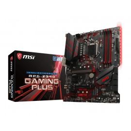 MSI MPG Z390 GAMING PLUS LGA 1151 (Zócalo H4) Intel Z390 ATX 7B51-001R