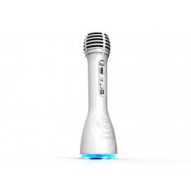 iDance Party Mic PM-6 Karaoke microphone Inalámbrico Blanco PM6WH