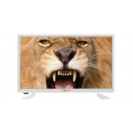 Nevir NVR-7412-20HD-B LED TV  (20'') HD Blanco NVR-7412-20HD-B