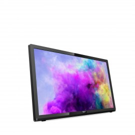 Philips 5300 series Televisor LED Full HD ultraplano 24PFT5303/12