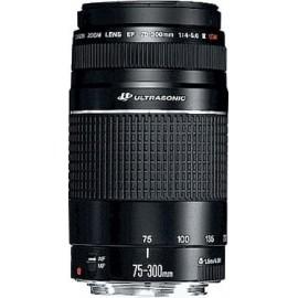Canon EF USM 4,0-5,6 75-300 III 6472A012
