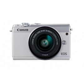 Canon EOS M100 Cámara compacta 24.2MP CMOS  2210C049