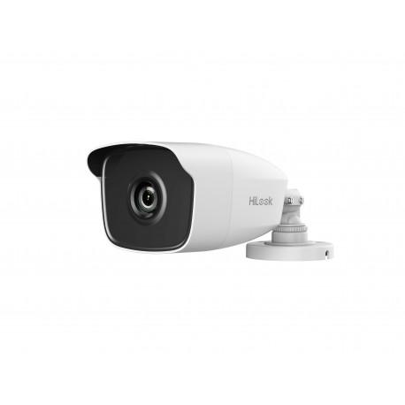 HiLook CCTV security camera Interior y exterior  Blanco cámara de vigilancia THC-B220-M