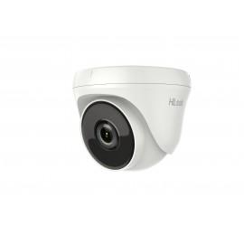 HiLook CCTV security camera Interior y exterior Blanco cámara de vigilancia THC-T220-M