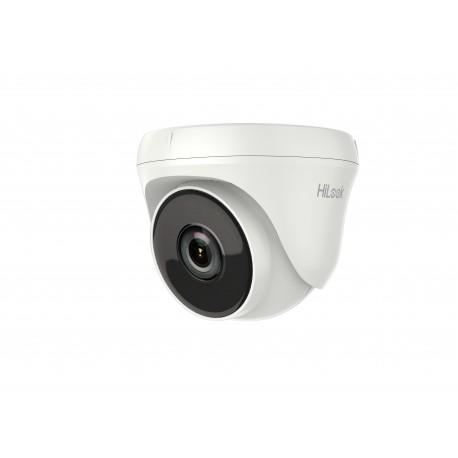 HiLook CCTV security camera Interior y exterior Blanco cámara de vigilancia THC-T240-M