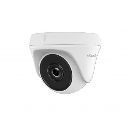HiLook CCTV security camera Interior y exterior Blanco  cámara de vigilancia THC-T120-M