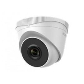 HiLook Cámara de seguridad IP Interior y exterior  Blanco cámara de vigilancia IPC-T220