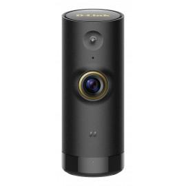 D-Link cámara de vigilancia Cámara de seguridad IP Interior Cubo Negro DCS-P6000LH