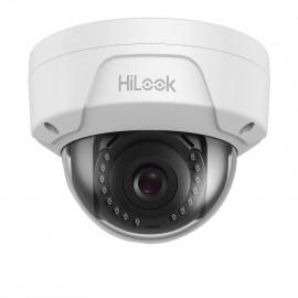 HiLook cámara de vigilancia Cámara de seguridad IP Interior y exterior Negro, Blanco  IPC-D120H-M