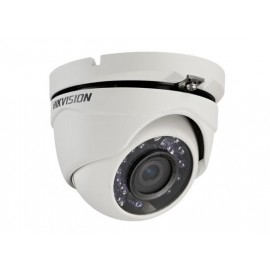 Hikvision Digital Technology  CCTV security camera Interior y exterior Blanco DS-2CE56D0T-IRMF(3.6MM)