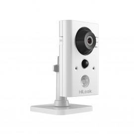 HiLook cámara de vigilancia Cámara de seguridad IP Interior Cubo Negro, Blanco  IPC-C220-D/W