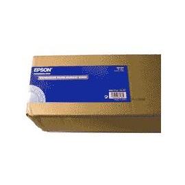 Epson Rollo de papel acuarela blanco, 44'' x 18 m, 190 g/m² C13S041398
