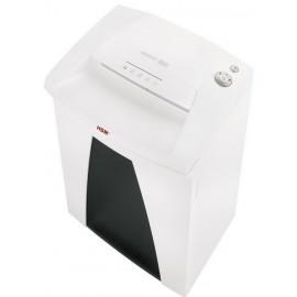HSM Securio B32 4,5x30mm Particle-cut shredding 56dB Blanco triturador de papel 1823111