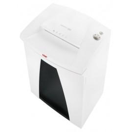 HSM SECURIO B34 4.5x30mm Particle-cut shredding 56dB Blanco triturador de papel 1843111