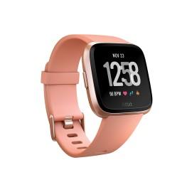 Fitbit Versa reloj inteligente Rose gold LCD (1.34'') GPS  FB505RGPK-EU