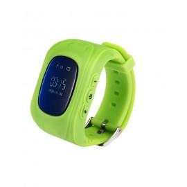 PRIXTON G100V reloj inteligente Verde LED GPS  G100V
