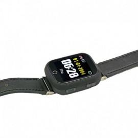 PRIXTON Watchi G200 reloj inteligente Negro  (1.5'')  WATCHI G200