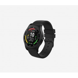 SPC SMARTEE CIRCLE MAX reloj inteligente Negro IPS  (1.3'') 9621N