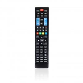 Ewent mando a distancia Negro Botones EW1575