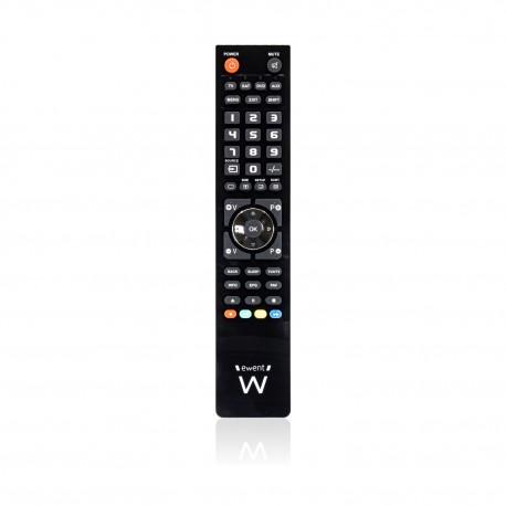 Ewent mando a distancia Negro Botones EW1570